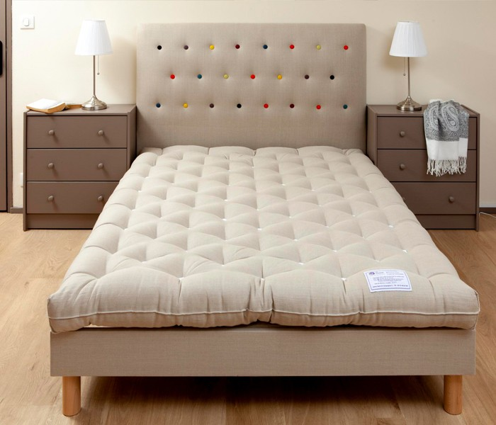 matelas sommiers de fabrication artisanale le confort de. Black Bedroom Furniture Sets. Home Design Ideas